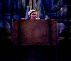 Teatralne ABC